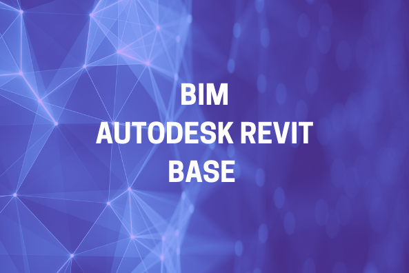 BIM - Autodesk Revit (Base)