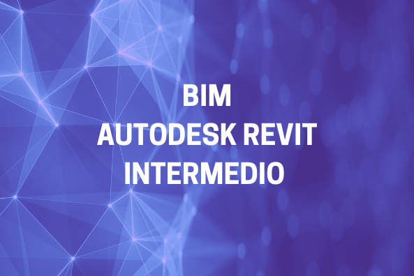BIM - Autodesk Revit (Intermedio)